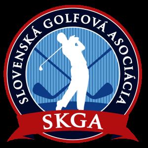 LogoSlovenskaGolfovaAsociacia