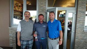 1. PGA SK pro am golf tour