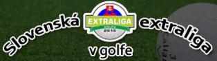 slovenská extraliga v golfe
